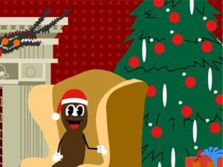South Park Christmas.South Park Season 3 Episode 15 Mr Hankey S Christmas