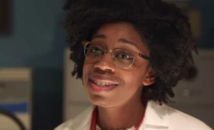 NCIS Season 16: Diona Reasonover Upped to Series Regular!