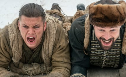 Watch Vikings Online: Season 6 Episode 1