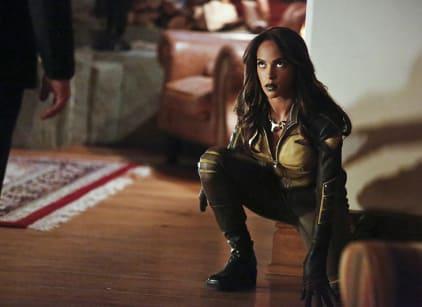 Watch Arrow Season 4 Episode 15 Online