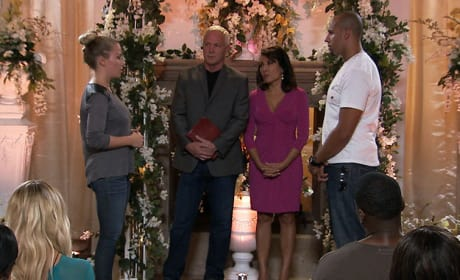 Time for a Wedding - Marriage Boot Camp