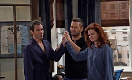 Watch Will & Grace Online: Season 9 Episode 8