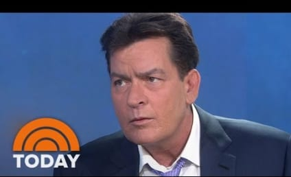 Charlie Sheen Confirms HIV Diagnosis