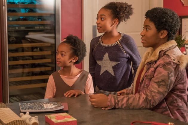 Reunited and it Feels So Good - This Is Us Season 2 Episode 17