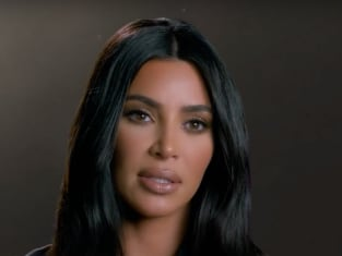 Making a Change - Kim Kardashian West: The Justice Project