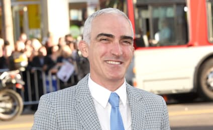 Patrick Fischler Talks The Right Stuff, Standing in the Footsteps of History & More