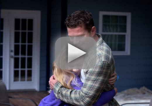 Secrets and Lies Season 1 Episode 10 Review: The Lie - TV