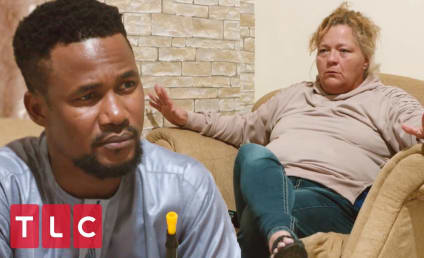 90 Day Fiance: Lisa and Usman's Feud Explodes on Social Media