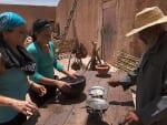 Moroccan Run - The Amazing Race
