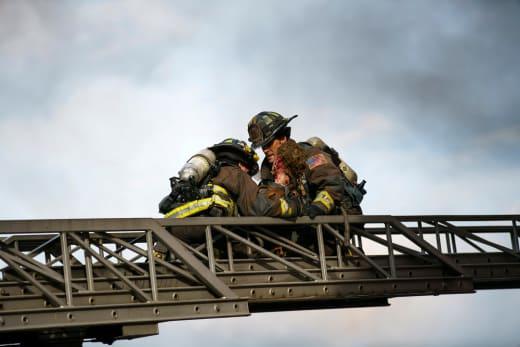 Balancing Act - Chicago Fire Season 5 Episode 5