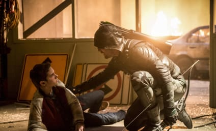 Arrow Season 6 Episode 11 Review: We Fall
