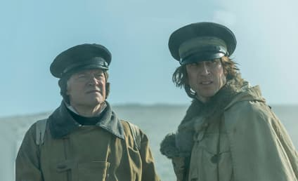 Watch The Terror Online: Season 1 Episode 8