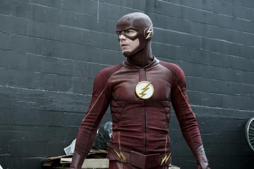 High Alert - The Flash Season 3 Episode 19