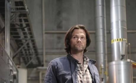 Sam Winchester, Vampire Hunter - Supernatural Season 12 Episode 14