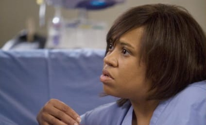 Chandra Wilson Hypes Grey's Anatomy Season Finale