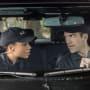 Unhappy Pairing - NCIS: New Orleans Season 4 Episode 17