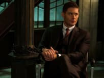 Supernatural Season 14 Episode 10 Review: Nihilism