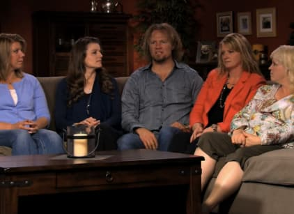 Watch Sister Wives Season 4 Episode 13 Online