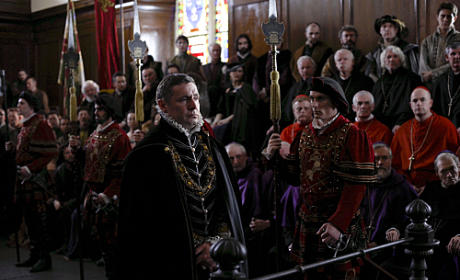 Earl of Surrey