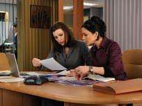 The Good Wife Season 2 Episode 18