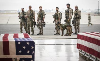 Watch SEAL Team Online: Season 1 Episode 13