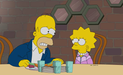 Watch The Simpsons Online: Season 31 Episode 14