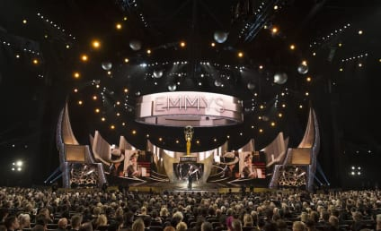 TV Ratings Report: Emmys Hit Lows