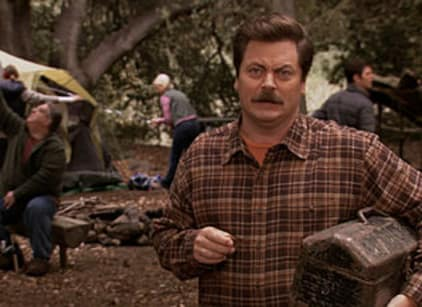 Watch Parks and Recreation Season 3 Episode 8 Online