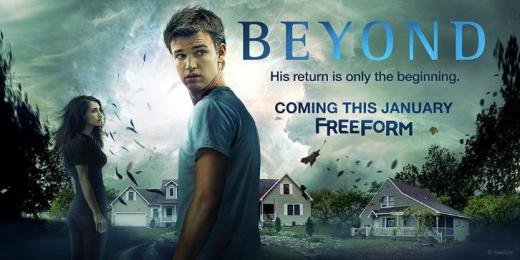 beyond poster