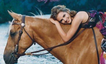 Kristy Lee Cook Album News