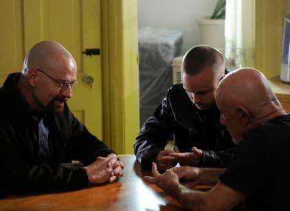 Watch Breaking Bad Season 5 Episode 2 Online