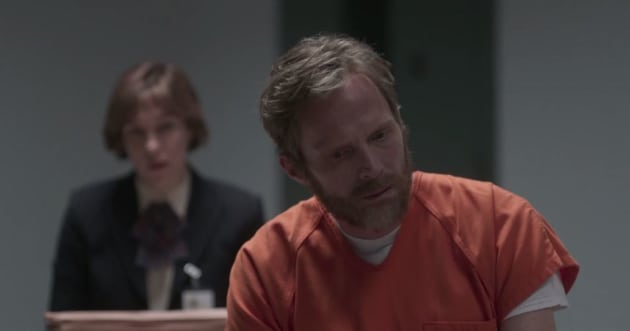 Working for the Other Side - Manhunt: UNABOMBER Season 1 Episode 8