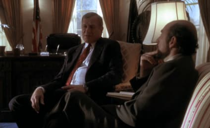 The West Wing Season 1 Episode 9 Review: The Short List