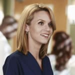 Hilarie Burton on Grey's Anatomy Photo