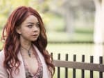 Seelie Queen - Shadowhunters