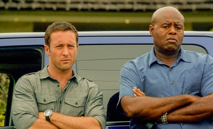 Hawaii Five-0: Watch Season 4 Episode 12 Online