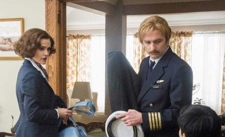 And Oh By the Way - The Americans Season 5 Episode 8