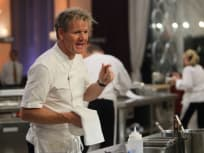Hell\'s Kitchen Episode Guide - TV Fanatic