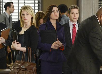 Watch The Good Wife Season 4 Episode 21 Online