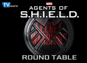 Agents of S.H.I.E.L.D. Round Table: Alien World Hook Up