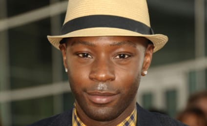 Nelsan Ellis Dies; True Blood Star Was Only 39