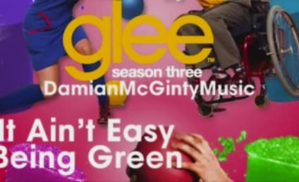 Damian McGinty Sings on Glee: First Listen!