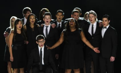 Glee to Conclude After Season 6