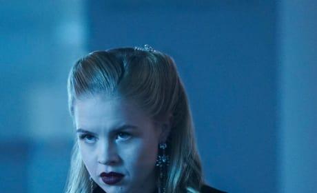 Vampire - Black Lightning Season 2 Episode 7