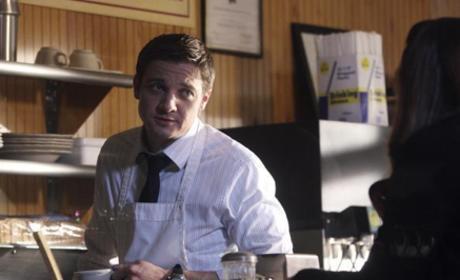 Detective Jason Walsh