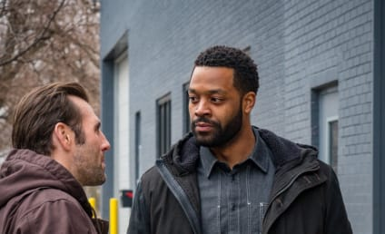 Watch Chicago PD Online: Season 7 Episode 20
