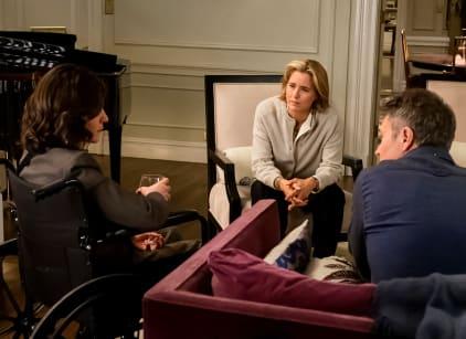 Watch Madam Secretary Season 5 Episode 18 Online