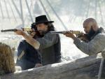 Cullen and Elam Take Aim