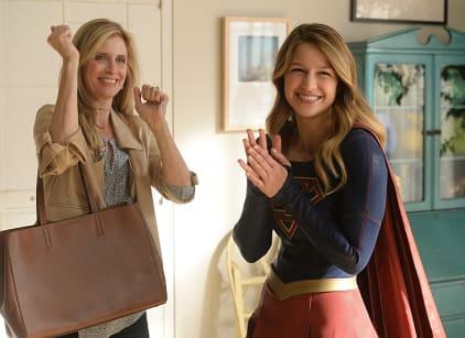 Watch Supergirl Season 1 Episode 4 Online