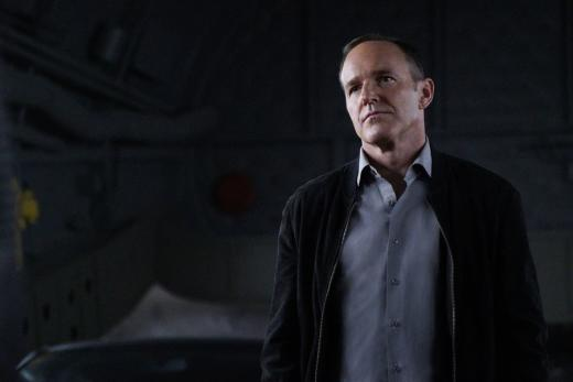 An Enemy Looms - Agents of S.H.I.E.L.D.